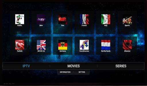 TV-HD Pro 1.1 screenshots 2
