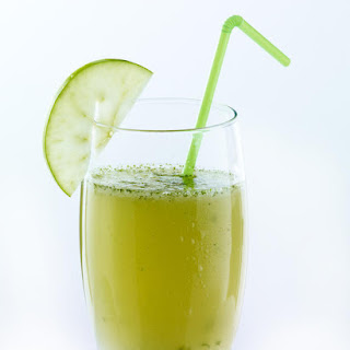 Apple-Mint Limeade