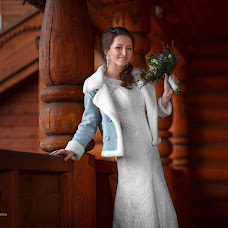 Wedding photographer Mikhail Gerasimov (fotofer). Photo of 27.02.2018