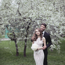 Wedding photographer Maksim Smirnov (MAks-). Photo of 05.05.2014