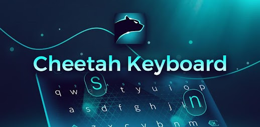 Cheetah Keyboard-Gif,Emoji Keyboard&3D Themes APK
