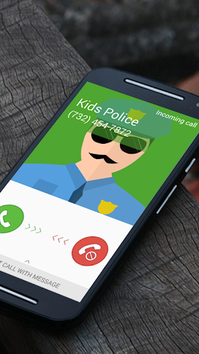 Fake call police - prank ss3