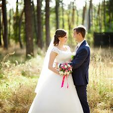 Wedding photographer Vadim Chikalo (bikervadim). Photo of 19.10.2015
