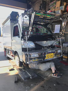 ハイゼットトラックのカスタム事例画像 ゆうさんの2018年07月15日18:31の投稿