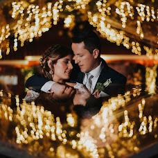 Wedding photographer Jeff Quintero (JeffQuintero). Photo of 13.09.2018