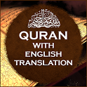 Quran with English Translation icon