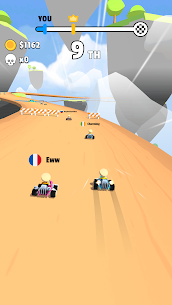 Go Karts! (Unlimited Money) 3