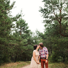 Wedding photographer Veronika Yarinina (Ronika). Photo of 22.02.2017