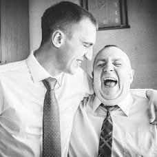 Wedding photographer Sergey Subachev (subachev163). Photo of 16.10.2017
