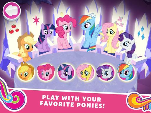 My Little Pony: Harmony Quest 1.8 screenshots 11