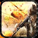 Military Base Counter Strike icon