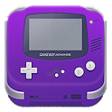 MeBoy Advanced (GBA Emulator) icon