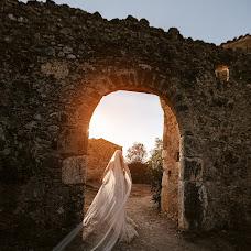 Wedding photographer Panos Lahanas (PanosLahanas). Photo of 07.09.2018