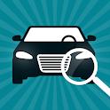 Проверка авто по БАЗЕ ГИБДД по VIN и ГОСНОМЕРУ icon