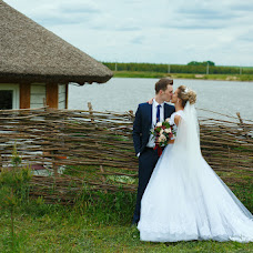 Wedding photographer Stanislav Istomin (istominphoto). Photo of 11.06.2017