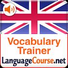 Aprenda palavras em Inglês icon