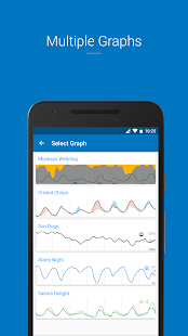 Flowx: long range weather forecast Screenshot