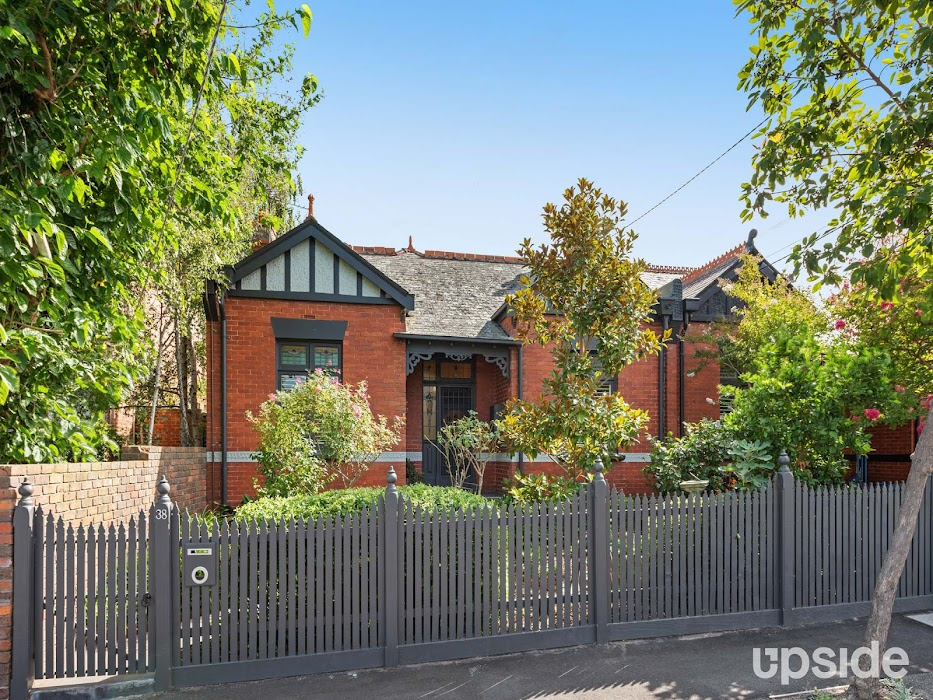Main photo of property at 38 Fulton Street, St Kilda East 3183