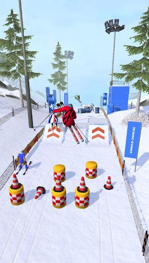Télécharger Gratuit Ski Master mod apk screenshots 2