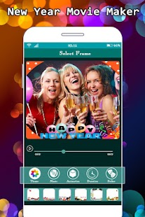 Photo to Video Maker with Music : Slideshow Maker - náhled