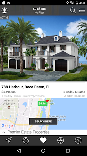 Premier Estate Properties- screenshot thumbnail