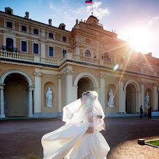 Wedding photographer Yuliya Turgeneva (Turgeneva). Photo of 17.03.2017