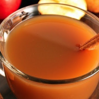 Immunity-Boosting Apple Pie Tonic for Cold Season (Recipe)