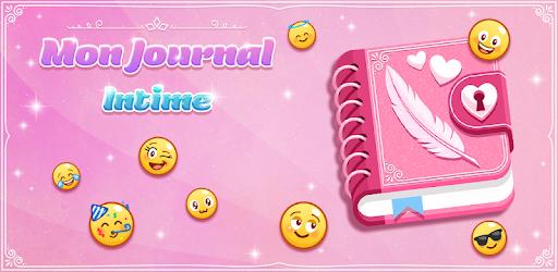 Mon Journal Intime Avec Mot De Passe Applications Sur