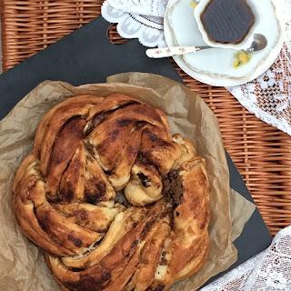Vegan Cinnamon Bread Recipes
