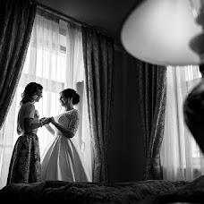 Свадебный фотограф Ирина Михайлова (irismi). Фотография от 12.10.2017