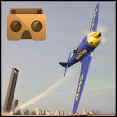 VR Air Racer
