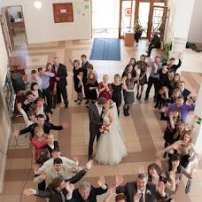 Wedding photographer Konstantin Khaku (xaku). Photo of 21.07.2013