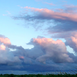Captivating Clouds 9 by RMC Rochester - Landscapes Cloud Formations ( random, nature, clouds, abstract, landscape, colors,  )