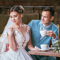 Wedding photographer Aleksey Lifanov (SunMarko). Photo of 14.02.2018