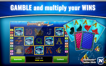 Gaminator - Free Casino Slots 2.1.5 screenshot 563754