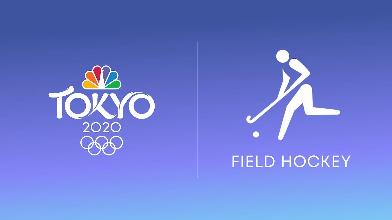Watch Field Hockey at Tokyo 2020 live