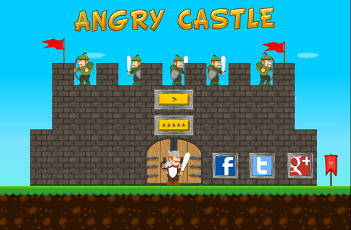 Angry Castle