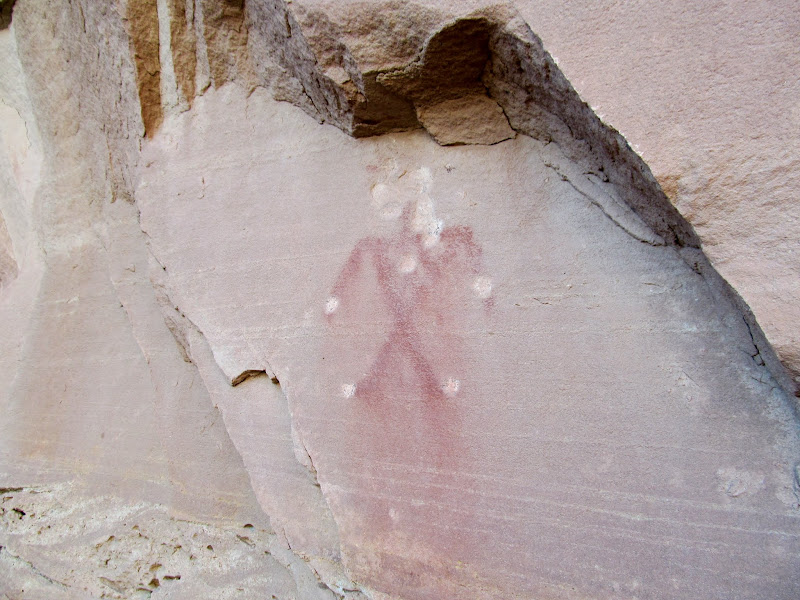 Photo: Historic graffiti