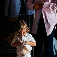 Fotógrafo de bodas Carlos Sardà (carlossarda). Foto del 06.10.2016