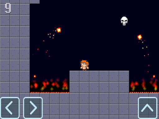 Hell jumper screenshot 1