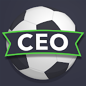 Football CEO Challenge