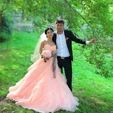 Wedding photographer Oleg Korelin (klinok). Photo of 06.10.2013