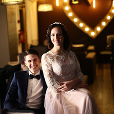 Wedding photographer Vasil Aleksandrov (vasilaleksandrov). Photo of 18.03.2018