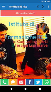 Formazione RES - náhled