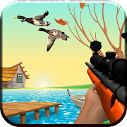 Duck Hunting 3D - Real Adventure