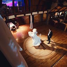 Wedding photographer Viktor Gubarev (allInclusive). Photo of 29.05.2016