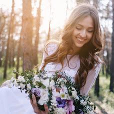 Wedding photographer Aleksey Dubovoy (taknada). Photo of 14.06.2015