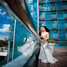 Wedding photographer Yuliya Parkhomenko (JuliaPark). Photo of 20.03.2017