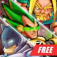 Superheros 2 Fighting Games apk