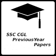 SSC CGL Previous Year Papers(Without Ads) APK